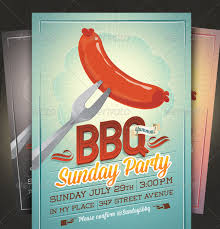 free retirement party flyer invitation check out more barbecue