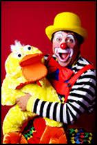 clowns for a birthday party birthday party clown for rent boston clowns birthdayworks