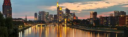 hotels in and around frankfurt