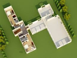 january kerala home design floor plan flat roof style ideas for