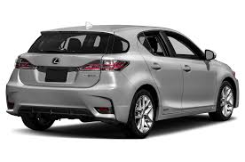 lexus satin cashmere metallic new 2017 lexus ct 200h price photos reviews safety ratings