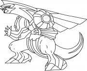 038 ninetales pokemon coloring pages printable