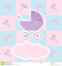 baby shower cards baby shower card royalty free stock images image 22263319
