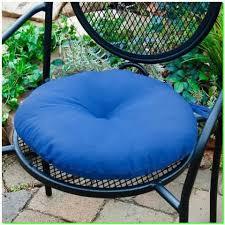 Blue Bistro Chairs 15 Inch Round Bistro Chair Cushions Walmart U2014 Home Decor Chairs