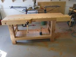 38 best workbenches images on pinterest woodworking woodworking