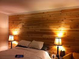 cedar wood wall cedar wood wall master bedroom diy master bedroom