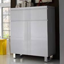 designer schuhschrank design schuhschrank in hochglanz weiß tribial pharao24 de