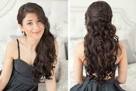 Frisuren Lange Haare Locken by Frisur Fürs Erste Date 33 Ideen Für Lange Haare