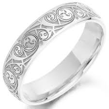 titanium celtic wedding bands wedding rings mens celtic wedding ring celtic wedding ring sets