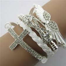cross bracelet jewelry images Jewels cool cross cross bracelet charming popular jewelry jpg