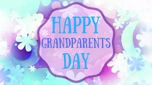 happy grandparents day 2016 magnificent floral animation youtube
