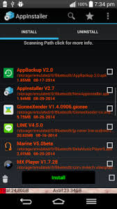 apk installer apk easy installer apk free android app android freeware