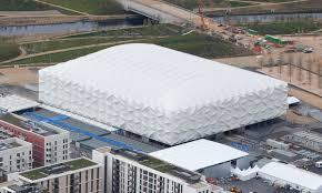 basketball arena london wikipedia
