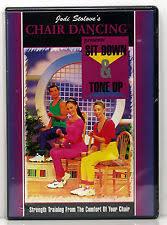 Chair Dancing Chair Dancing Dvd Dvds U0026 Blu Ray Discs Ebay