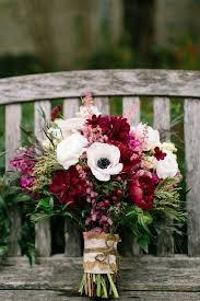 november flowers 27 stunning wedding bouquets for november fall flower
