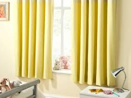 Yellow Curtains Nursery by Decoration Kids Blackout Curtains Purple Wonderful Curtains