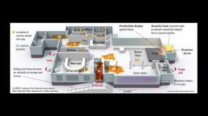 100 nightclub floor plan lago suite las vegas suites the