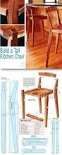 Woodworking Plans For Table And Chairs by Best 25 Diy Chair Ideas On Pinterest Outdoor Furniture Wood