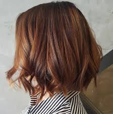 hair highlights bottom 50 alluring brown hairstyles with caramel highlights 2018