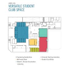 floors u0026 spaces centre for engineering innovation u0026 entrepreneurship