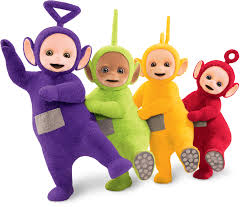 teletubbies live uk tour