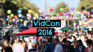 meeting jenna marbles vidcon 2016 youtube