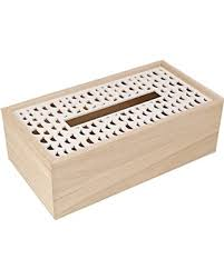 decorative tissue box spectacular deal on truu design 10 5 x 3 5 x 5 5 inches circle