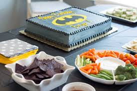 how to plan a fabulous toddler batman birthday party the un