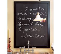 chalkboard in kitchen ideas chalkboard paint ideas inspirations for the kitchen walls