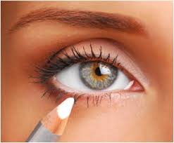 white eyeliner to the rescue your style journey