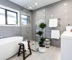 bathroom ideas nz get the look niki and tiff s winning bathroom