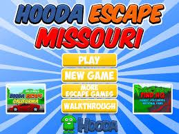 boise escape hooda escape missouri