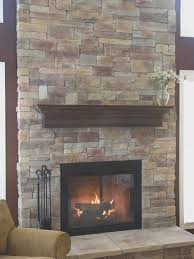 fireplace fireplace and stone center home design popular
