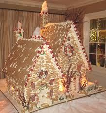 ciao newport beach a beautiful gingerbread house