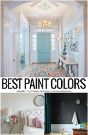 123 best benjamin moore popular paint colors images on pinterest