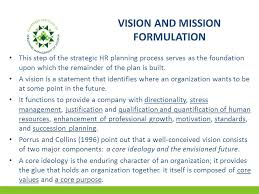 Business Intelligence Vision Statement Exles by Strategy Business Intelligence And Leadership For Hr Leaders
