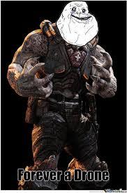 Gears Of War Meme - gears of war 3 locust by sufication meme center