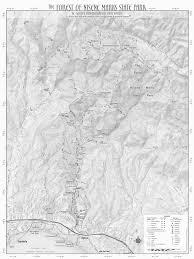 Geocaching Map June 1 2008 Nisene Marks Fomfok
