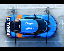 renault dezir blue renault alpine a110 50 concept 2012 50 years anniversary of