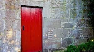 Red Door Red Door Rigmover