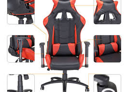 Race Car Office Chair The Most Durable Office Race Car Seat Racing Chair Gaming Composer
