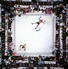 muhammad ali knocks out cleveland williams maybe best sports