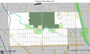 Green Line Chicago Map by Map Of Building Projects Properties And Businesses In District