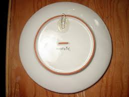 dishfunctional designs china plate wall displays cheap and easy