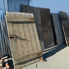 Reclaimed Barn Doors For Sale Longleaf Lumber Reclaimed U0026 Salvaged Barn Doors From
