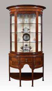 Antique German Display Cabinet Victorian Display Cabinet Wood Is Good I Think Pinterest