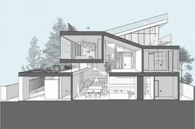 build your house architecture build your home design in white and grey