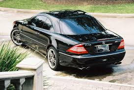 mercedes c 65 amg mercedes cl65 amg review the about cars