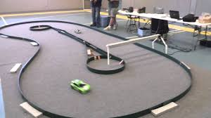mobile rc track youtube