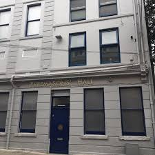 provincial grand lodge of munster freemasons the masonic hall fmh front